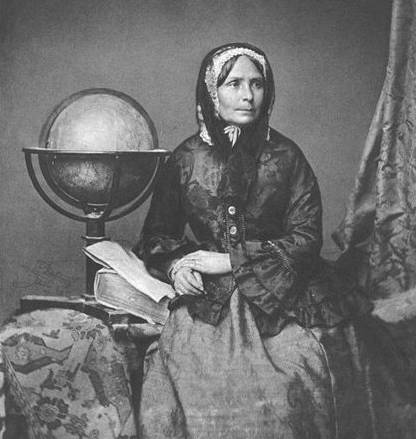 An Unusual Traveler: Ida Pfeiffer's Visit to the Holy Land in 1842