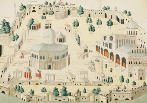 "Travels to the ""Holy Land"": Perceptions, Representations and Narratives"