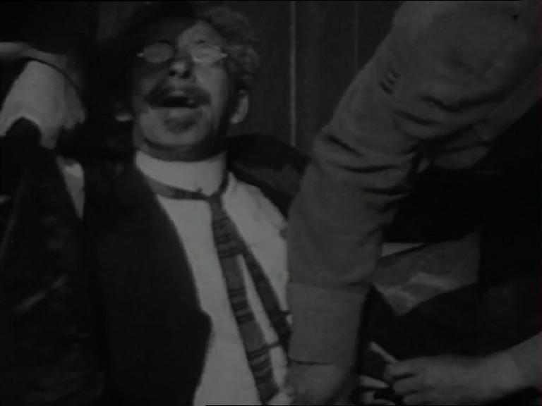 Fig. 12: Protiv voli otsov, Evgeni Ivanov-Barkov, 1926 (Gosfilmofond)