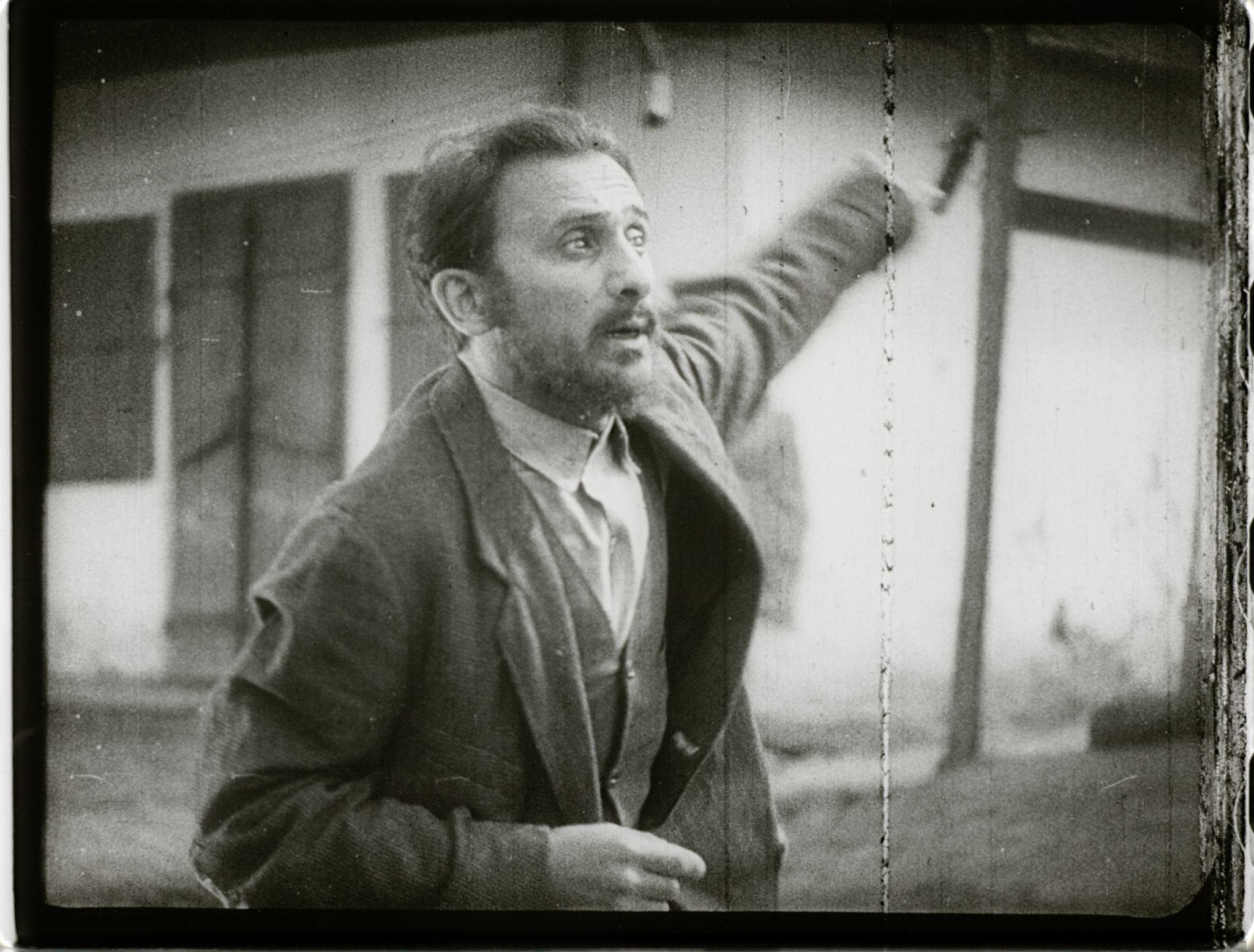 Fig. 13: Piat nevest, Aleksandr Solovev, 1929 (Gosfilmofond)