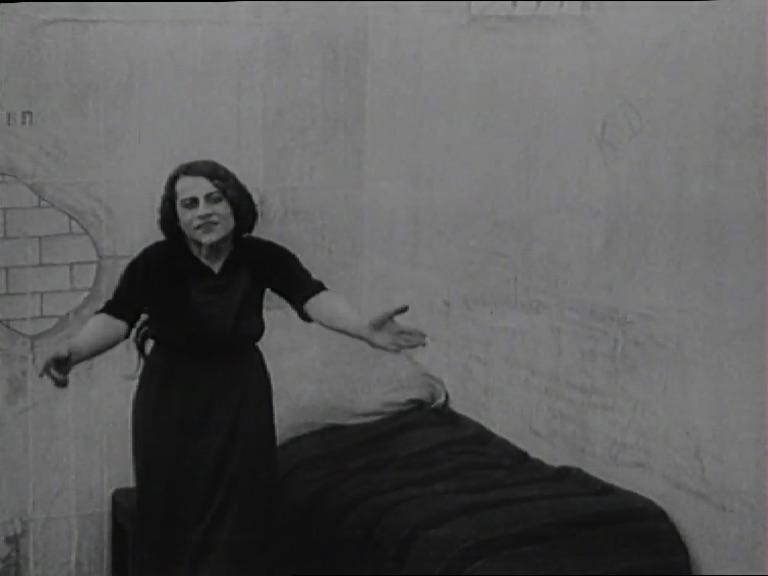 Fig. 1: Vu iz emes?, Simon Mintus, 1913 (Gosfilmofond)